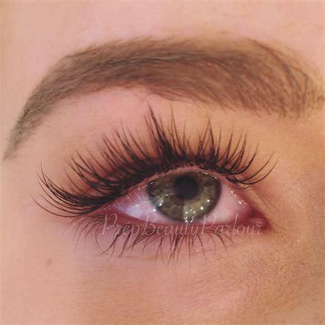 Lashbeauty Eyelash Extension lash