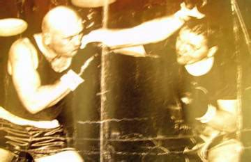 Zelky 3 Maxy boxing memories terry grinsted no excuses