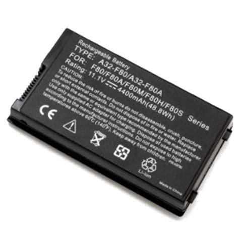 Baterai Batre Asus A8 A8000 F50 F8 F80 F81 F83 N80 Uicomsmg bateria asus f8 n80 x60 z90 233 mediatronik