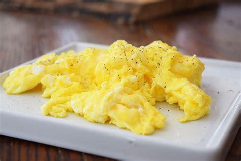 scrabbled egg scrambled eggs mini pie kitchen
