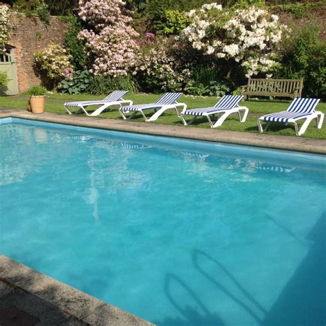 Cottages With A Swimming Pool by The Best Of Cottages With Swimming Pools