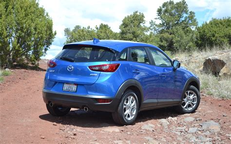 is there a mazda 4 2016 mazda cx 3 rising 2 27