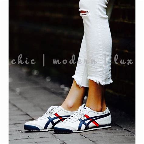 Sepatu Sport Asics Oitsuka Tyger Mexico 66 Sepatu Pria Joging 5 264 best images about onitsuka tiger on espadrilles s shoes and s sneakers
