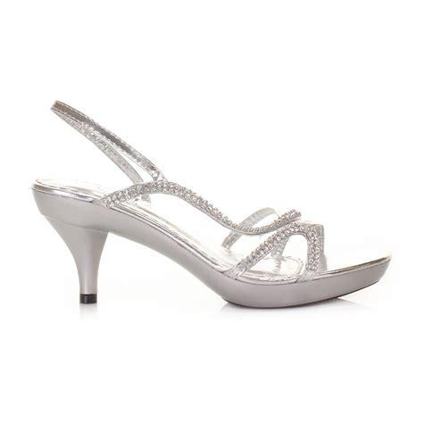 silver sandals for wedding low heel silver low heels for wedding heels me