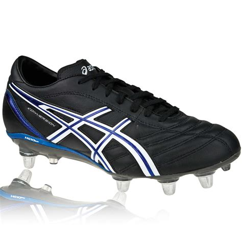 rugby shoes for asics lethal charge rugby boots 55 sportsshoes