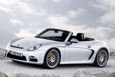 Vw Porsche Bernahme by Fotostrecke Blick In Die Porsche Zukunft Bild 1 6