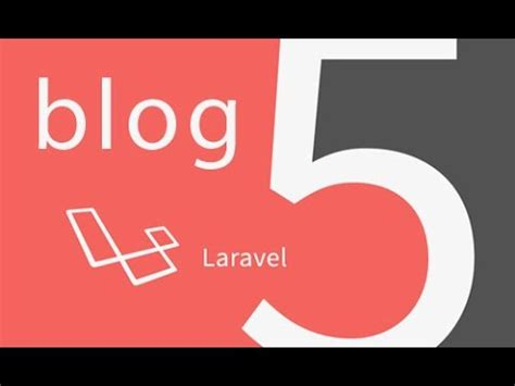 laravel tutorial application intro laravel blogging application tutorial overview