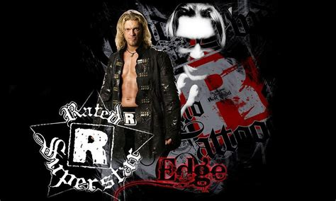 wallpaper of edge wwe screensavers and wallpapers wallpaper cave