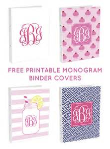 free printable monogram templates 8 best images of printable monogram templates