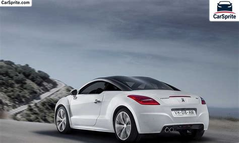peugeot rcz 2017 peugeot rcz 2017 prices and specifications in oman car