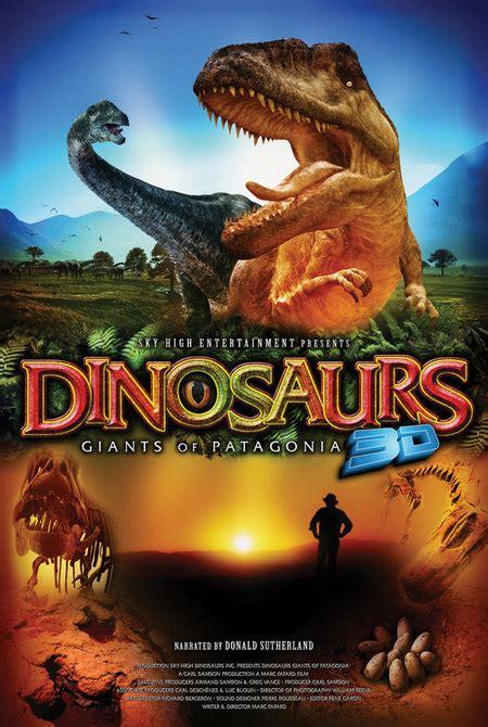 freedownload film dinosaurus watch dinosaurs giants of patagonia 2007 online free