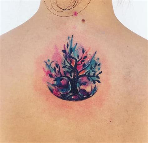 tree of life tattoo tattoos art ideas