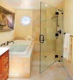 Bathroom Tub And Shower Designs Tub Shower Combo Home Design Ideas Pictures Remodel And Decor