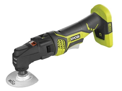 one multi tool ryobi rmt1801m one 3 18v multi tool