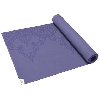 Sol Grip Mat by Buy Gaiam Sol Sticky Grip Mat Eggplant At Well Ca Free Shipping 35 In Canada