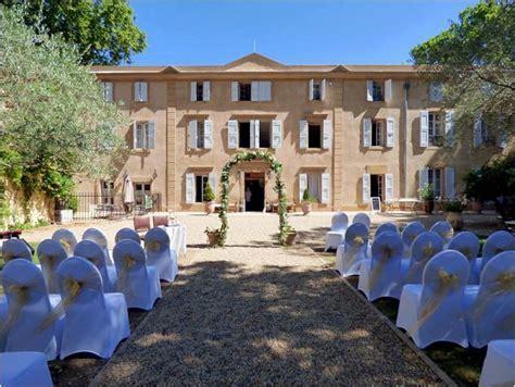 Stunning Languedoc Wedding Venue: Château Rieutort