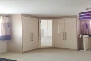 custom bedroom wardrobes custom made corner fitted wardrobes bedroom ideas