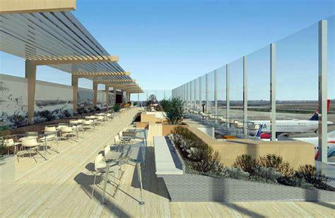 Aerodrom Nikola Tesla Beograd Kako će Izgledati Vidikovac Na Krovu Aerodroma Nikola