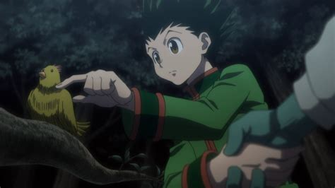 gon freeks hunter x hunter wiki fandom powered by wikia image 102 gon using god s accomplice png hunterpedia
