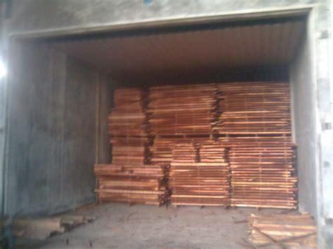 Mesin Oven Kayu mesin pengering kayu