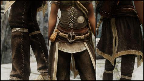 skyrim unp clothing skyrim nexus unp clothing replacer