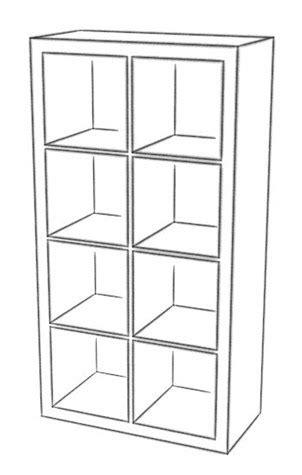 progettare libreria il di ulisse disegnare in 3d utilizzando sketchup