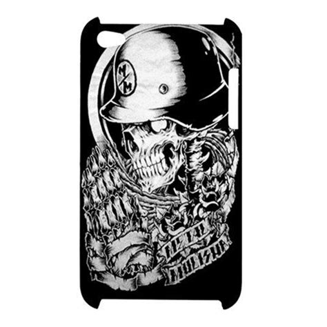 Skulls Illusion Hardshell For Iphone 4 4g 4s 13 best iphone cases images on iphone 4
