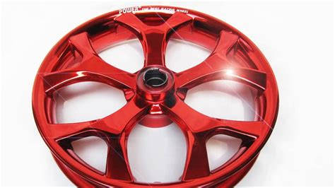 Velg Velg Ruji Velg Motor Rochell Sni Uk 17x250 Model Wm Shape velg power matic type millenium