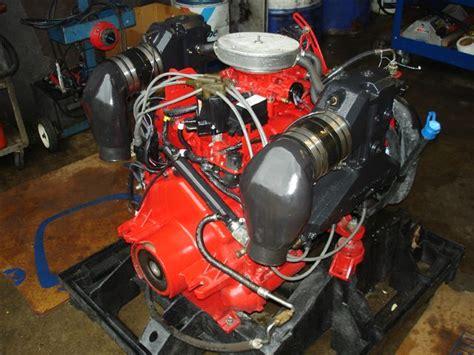 Volvo Penta 5 0 Gl Boatwrench Inc And Volvo Penta Gasoline Series