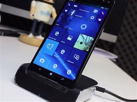 Hp Nokia X 3 Bekas hp elite x3 windows 10 mobile anniversary update release