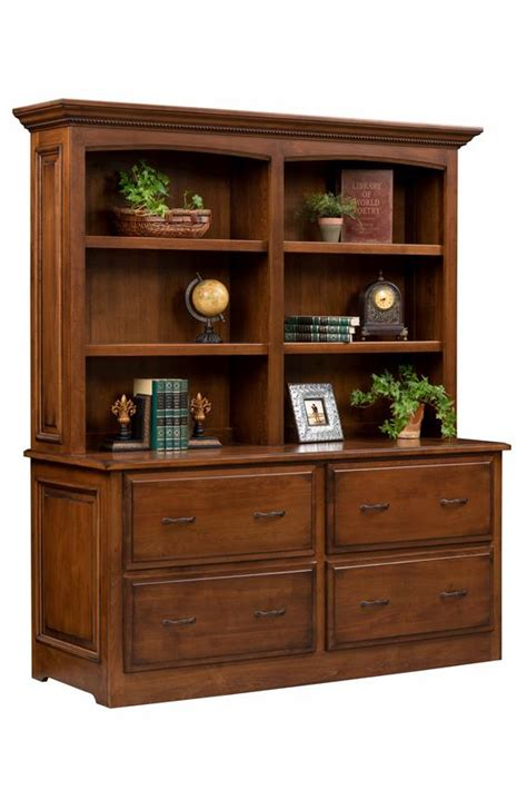 lateral file cabinet with hutch lateral file cabinet with hutch amish lateral two drawer