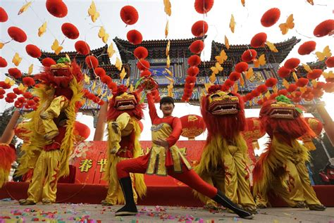 how does new year last in china year of the snake a look at celebrations kicking the