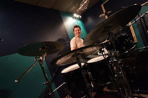 embellished jazz time modern drummer magazine jamey tate modern drummer magazine