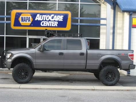 F150 Rack by Safari Roof Racks Ford F150 Forum Community Of Ford Truck Fans