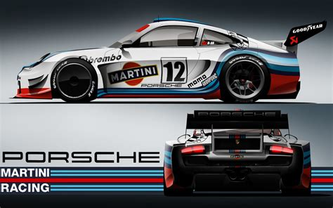 martini racing martini racing porsche by karayaone on deviantart