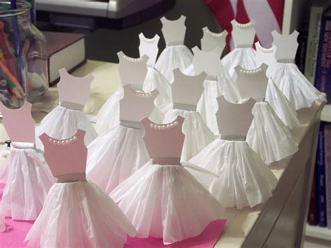 How To Make Dress From Paper - how to paper dress cupcake toppers make