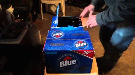 light vs bud light bud light box vs labatt blue box