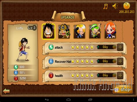 game android yang sudah mod download game one piece haoshoku haki android mod money