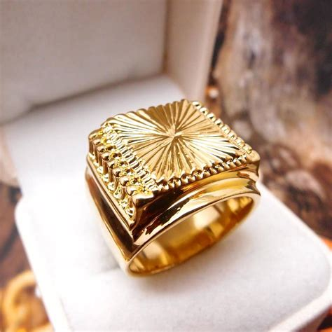 hiphop exclusiv 24k yellow gold filled glint s