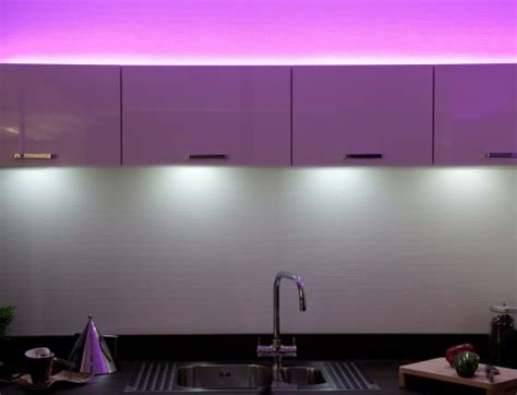 Kitchen Mood Lighting Valentines Day Lighting The Kitchen Think