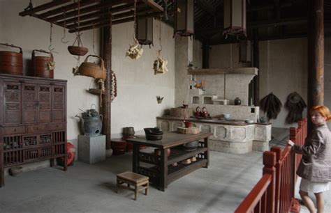 China Kitchen by Ancient Oven Home Ovens