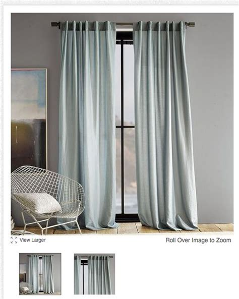 curtains for grey walls pin by rebekah wagner on decorate it pinterest