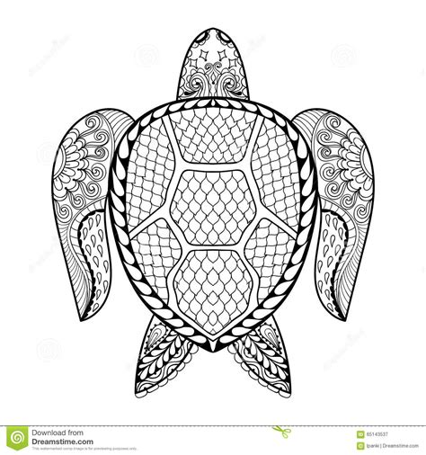 marvelous sea turtles coloring book for adults stress relief coloring book for grown ups books sea turtle for coloring pages in doodle