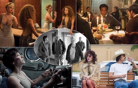 film nominated for oscar 2014 oscar nominations 2014 photos academy awards