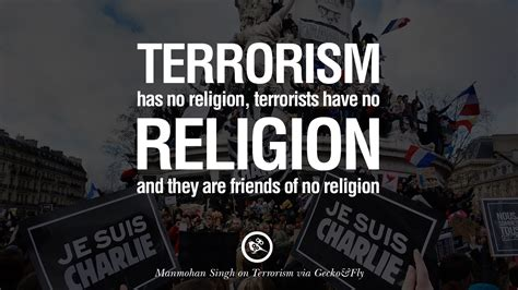 Kaos Terrorism Has No Religion 21 inspiring quotes against terrorist and religious terrorism