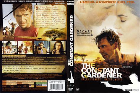 The Constant Gardener by The Constant Gardener Photos The Constant Gardener