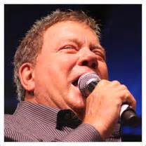 William Shatner She Blinded Me With Science William Shatner S Searching For Major Tom Album Announced