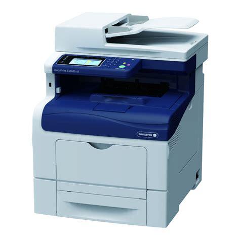 Toner Warna Fuji Xerox fuji xerox cm405df colour multifunction laser printer printzone 174