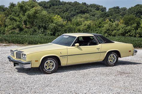cutlass supreme 1977 oldsmobile cutlass supreme fast classic cars