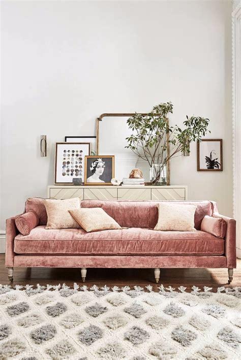 millennial pink home decor popsugar home